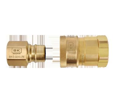 9950-14 BK Resources BKG-QDC-50 quick disconnect coupler