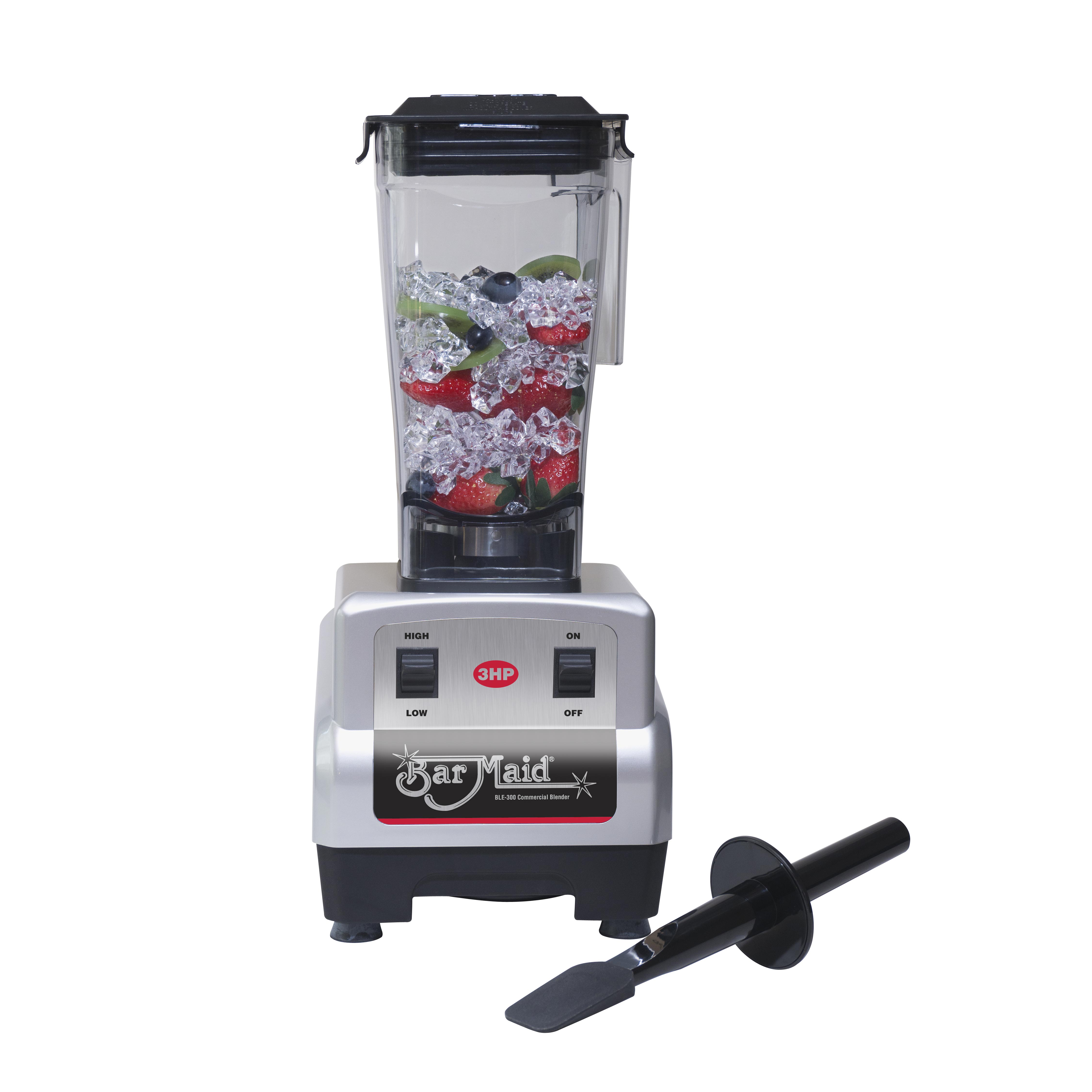 2050-92 Bar Maid/Glass Pro BLE-300 blender, bar