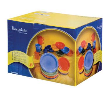 3220-10 Crestware BPSET dinnerware set
