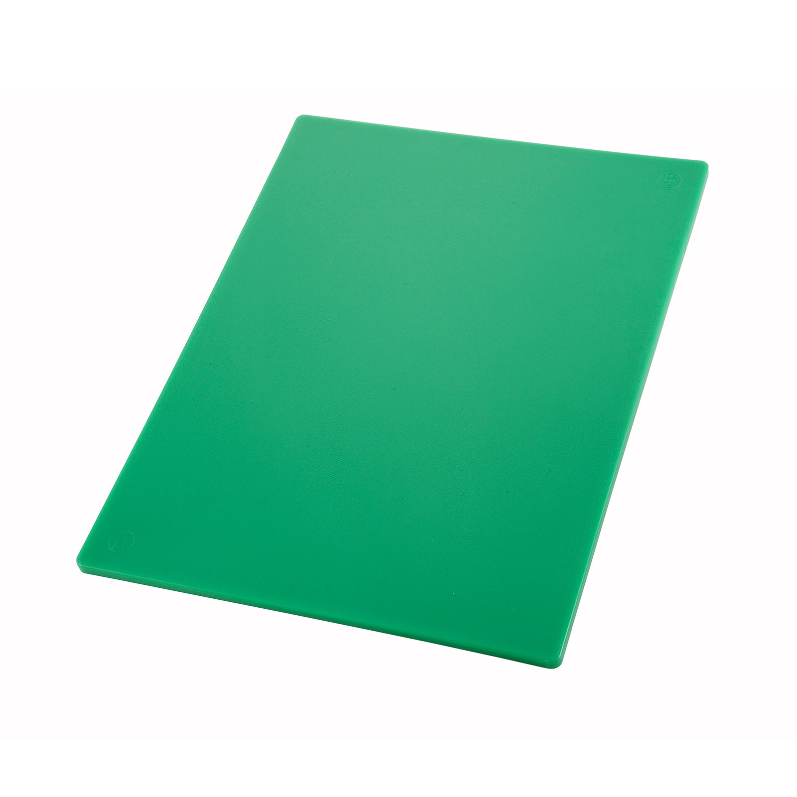 1700-32 Winco CBGR-1520 cutting board, plastic