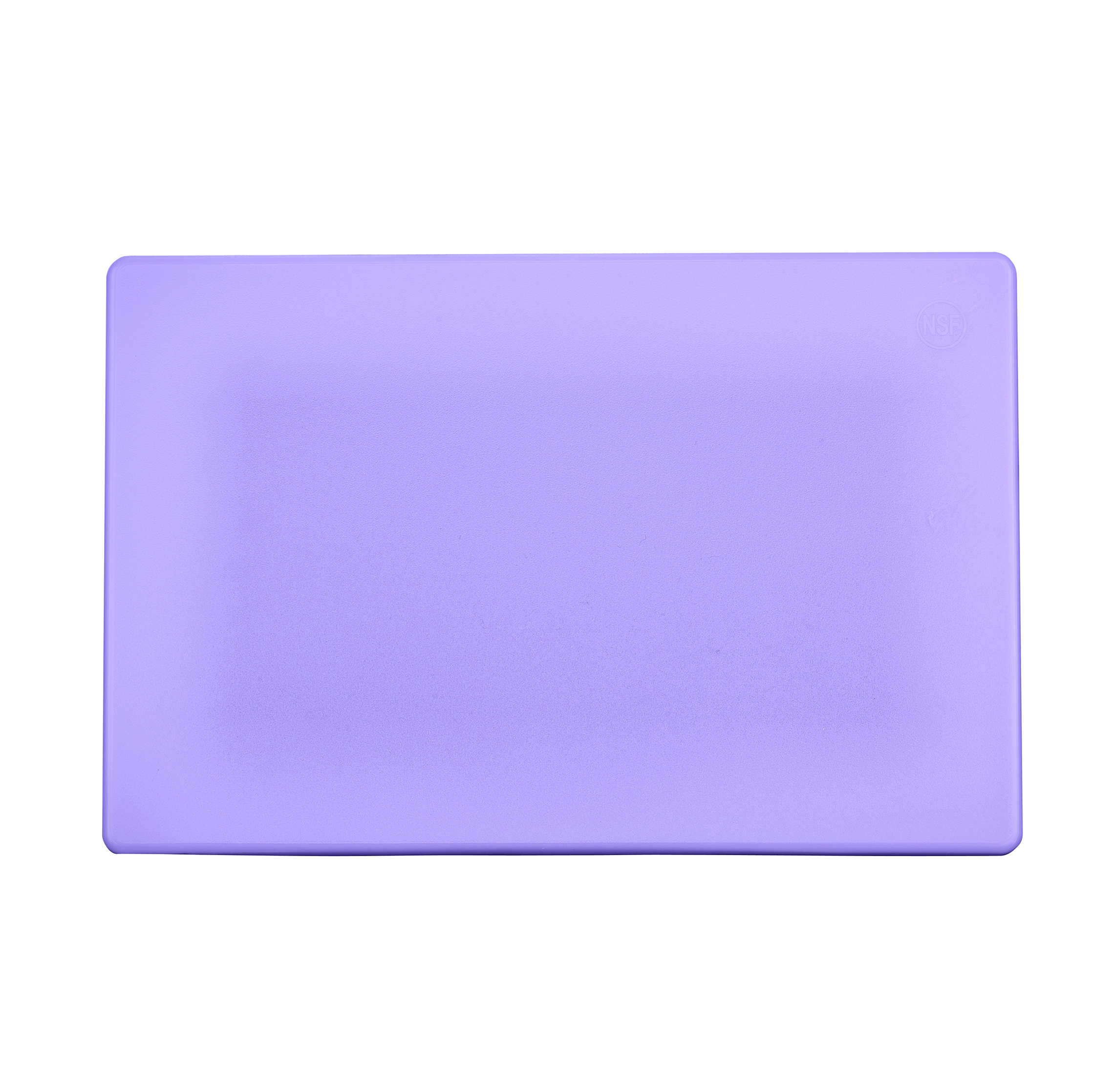 1700-50 Winco CBPP-1218 cutting board, plastic