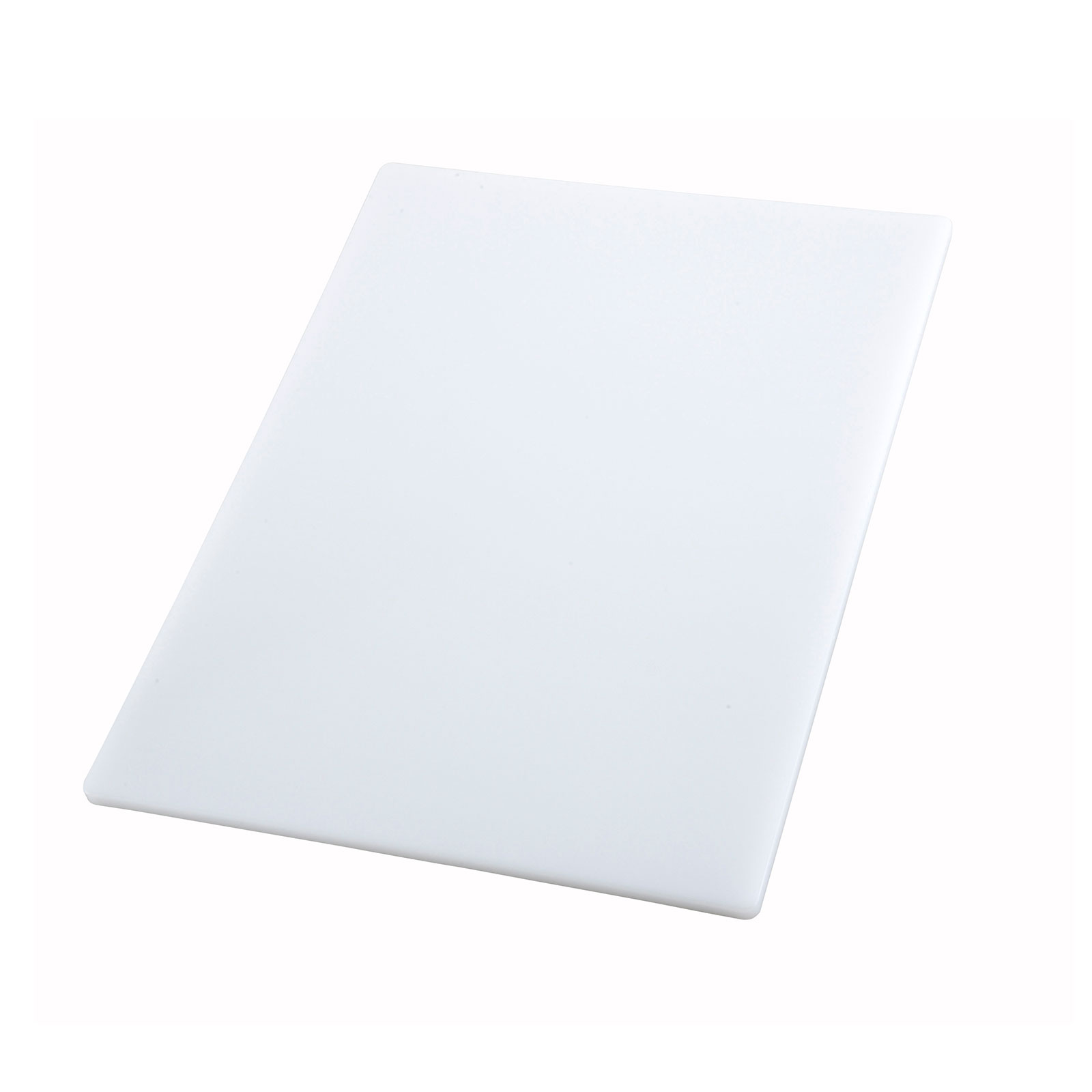 1700-3 Winco CBWT-1520 cutting board, plastic