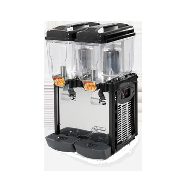 CD2J Eurodib USA beverage dispenser, electric (cold)