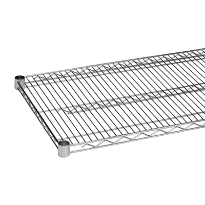 5010-58 Thunder Group CMSV2448 shelving, wire