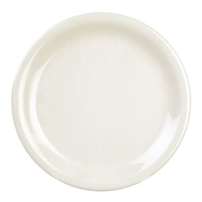 3335-01 Thunder Group CR107V plate, plastic
