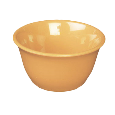 3325-84 Thunder Group CR303YW bouillon cups, plastic