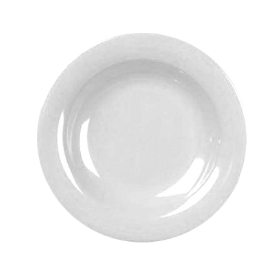 3325-07 DZ Thunder Group CR5809W soup salad pasta cereal bowl, plastic