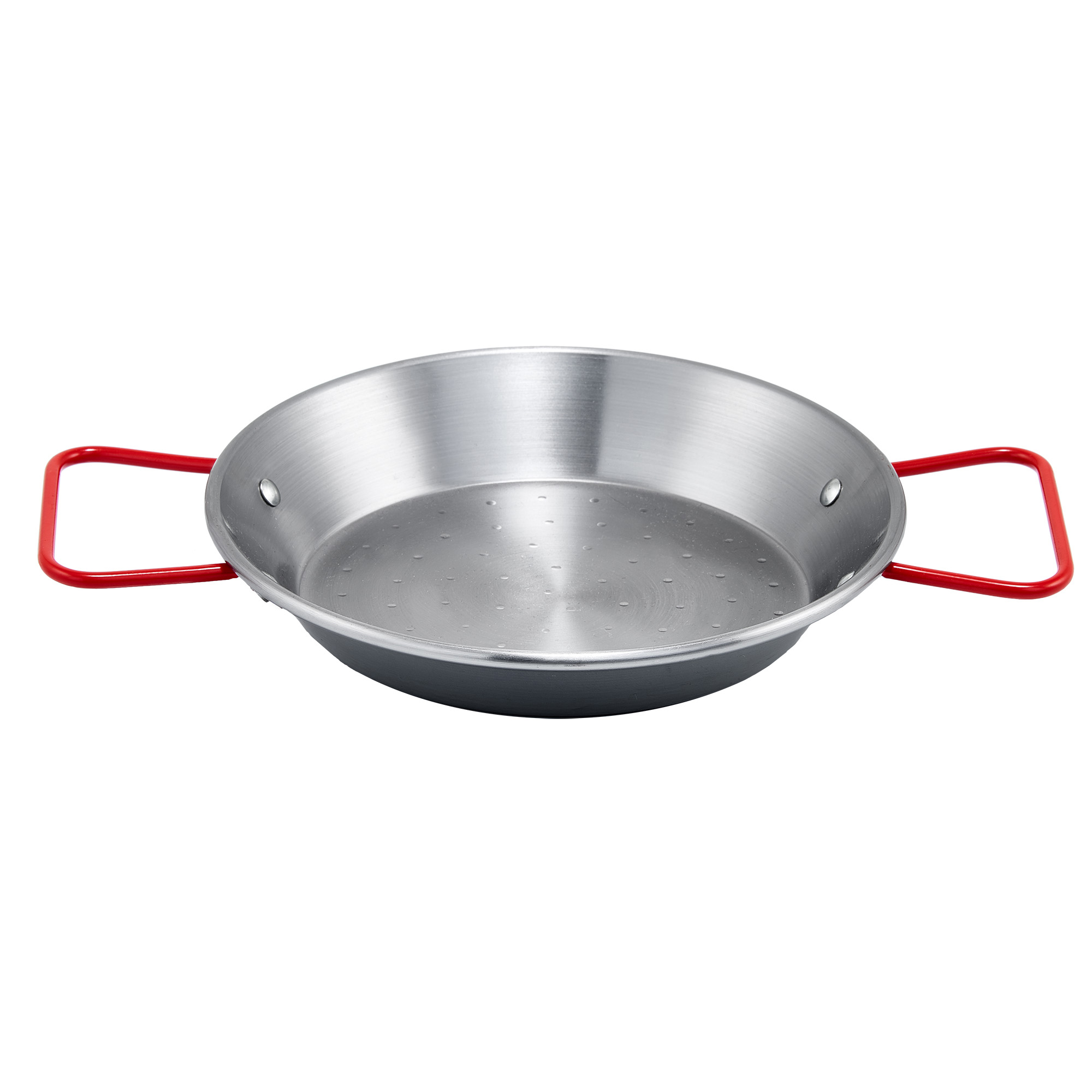 1150-24 Winco CSPP-14 paella pan
