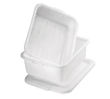 2950-47 TableCraft Products DBF1537 food storage container, box