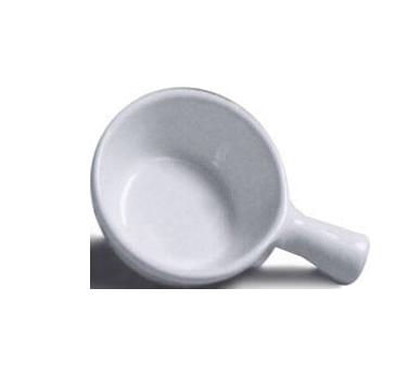 3225-60 Diversified Ceramics DC14B soup bowl crock, onion