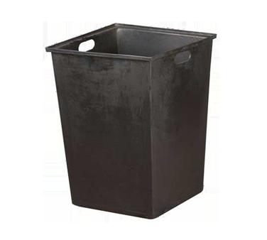 DPI MD 6009 Oak Street trash receptacle rigid liner