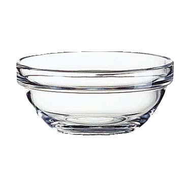 14060 Cardinal E9158 serving bowl, glass