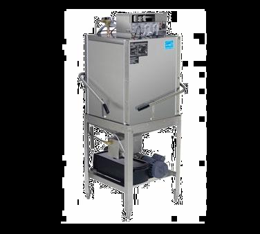 E-C-EXT CMA Dishmachines dishwasher, door type