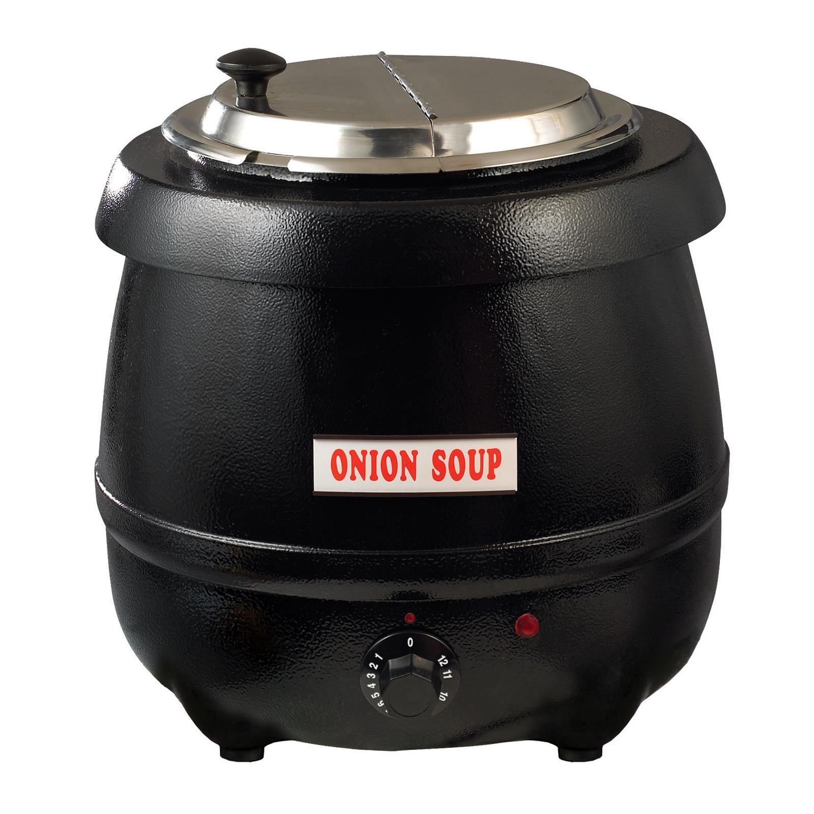 4975-54 Winco ESW-66 soup kettle