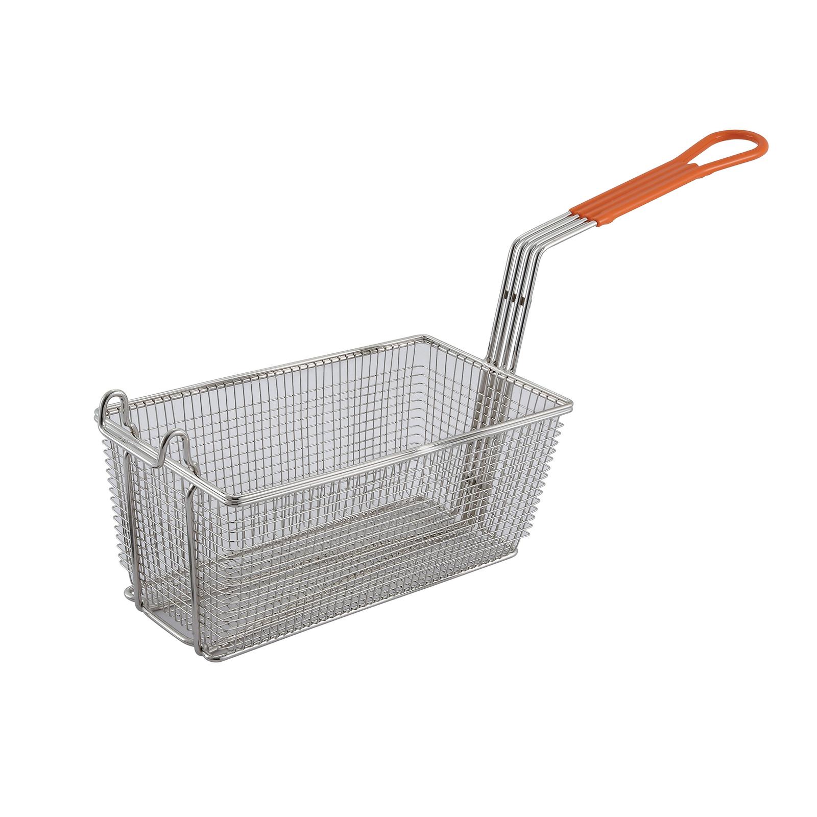 1600-19 Winco FB-10 fryer basket