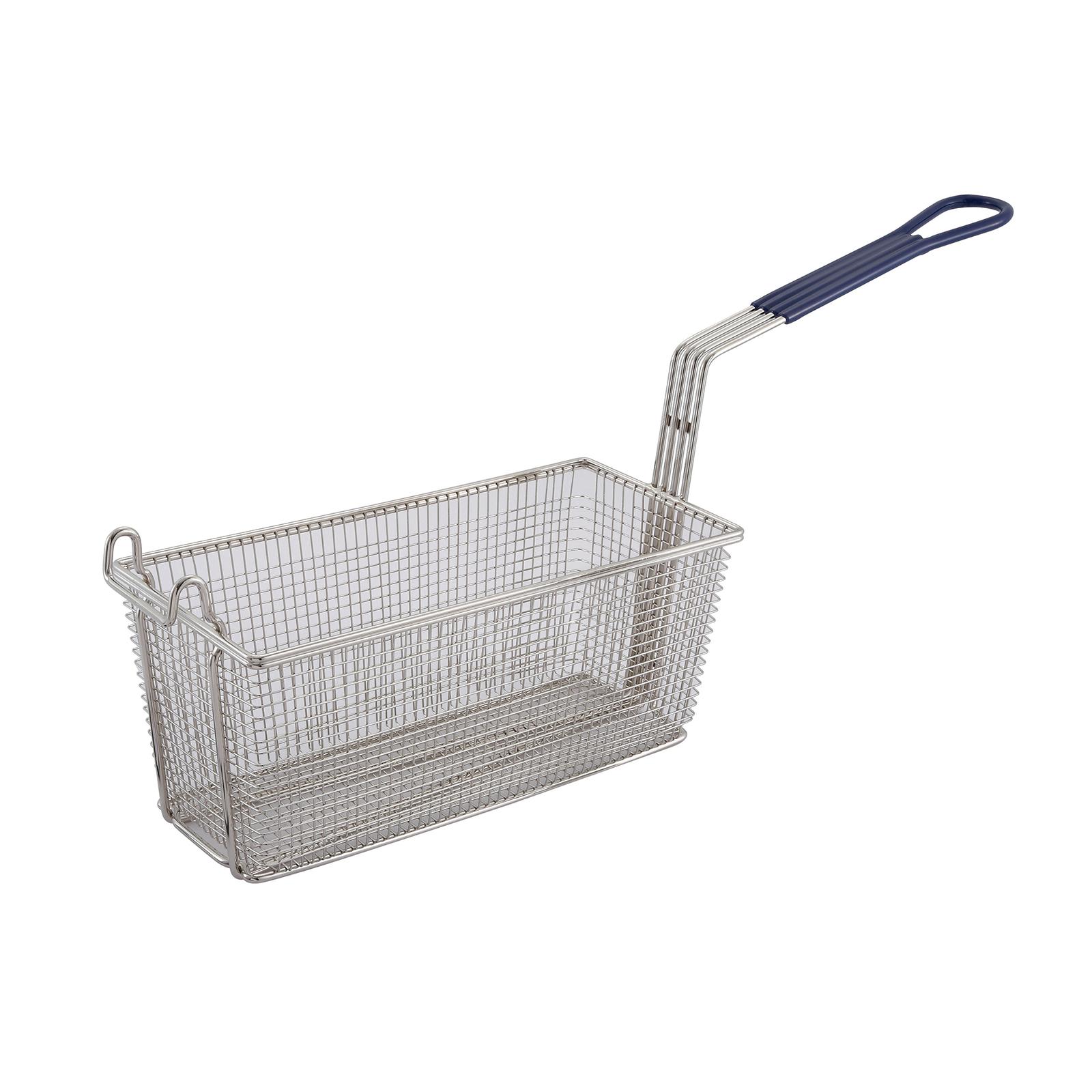 1600-23 Winco FB-20 fryer basket