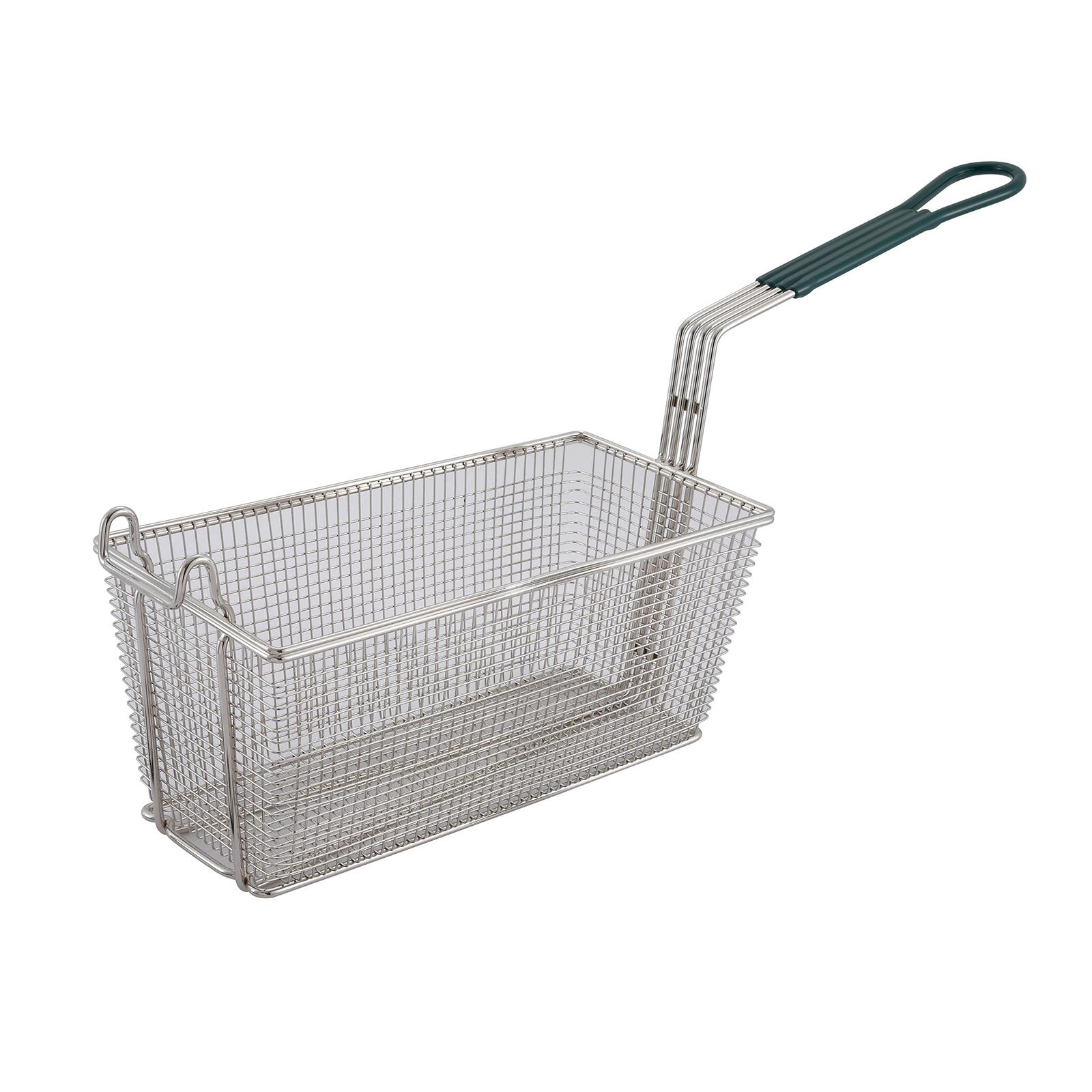 1600-17 Winco FB-30 fryer basket