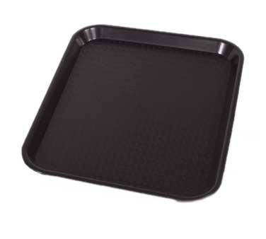 3150-10 Crestware FFT1418BK tray, fast food