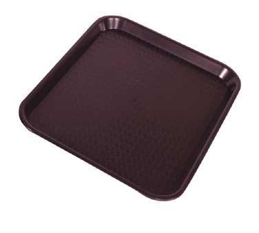 3150-1031 Crestware FFT1418BR tray, fast food