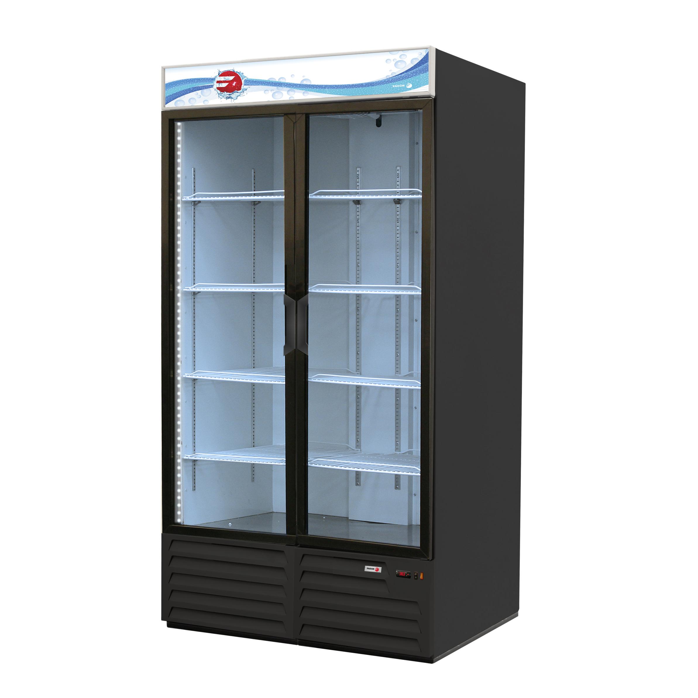 FMD-49 Fagor Refrigeration refrigerator, merchandiser
