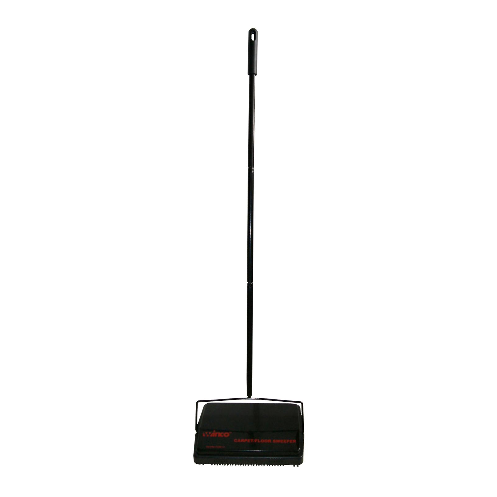 3700-138 Winco FSW-11 floor sweeper