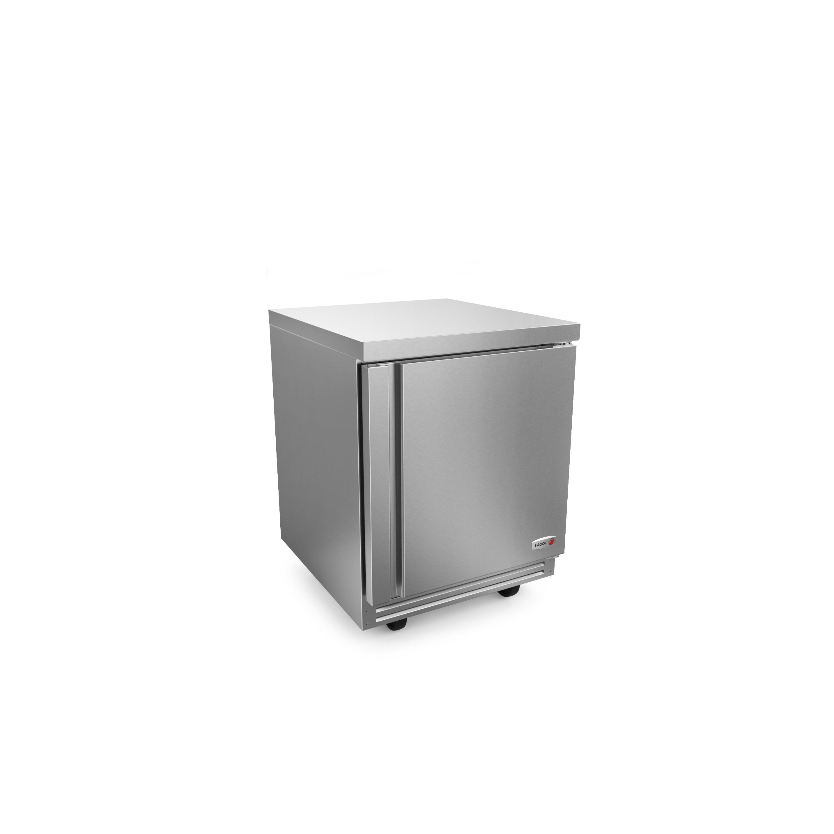 FUR-27-N Fagor Refrigeration refrigerator, undercounter, reach-in
