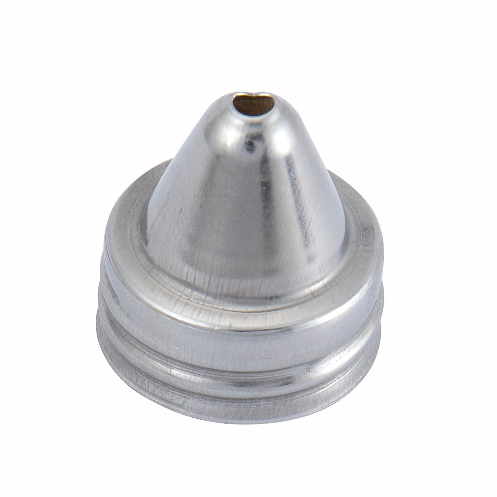 3103-35 Winco G-104C oil & vinegar cruet, top