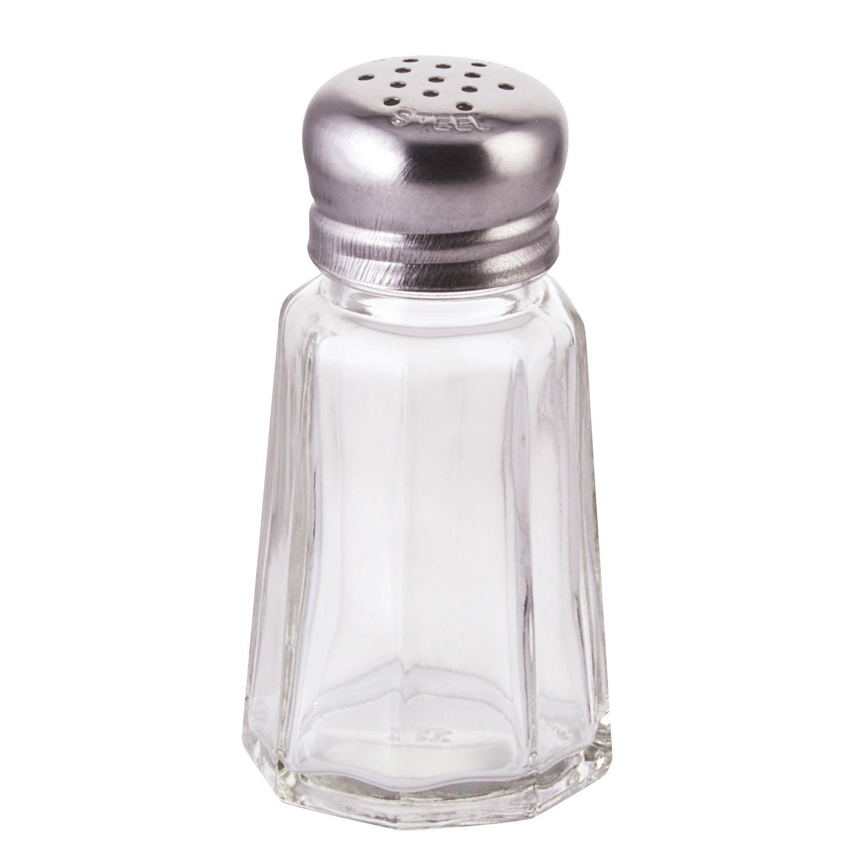 3105-151 Winco G-105 salt / pepper shaker
