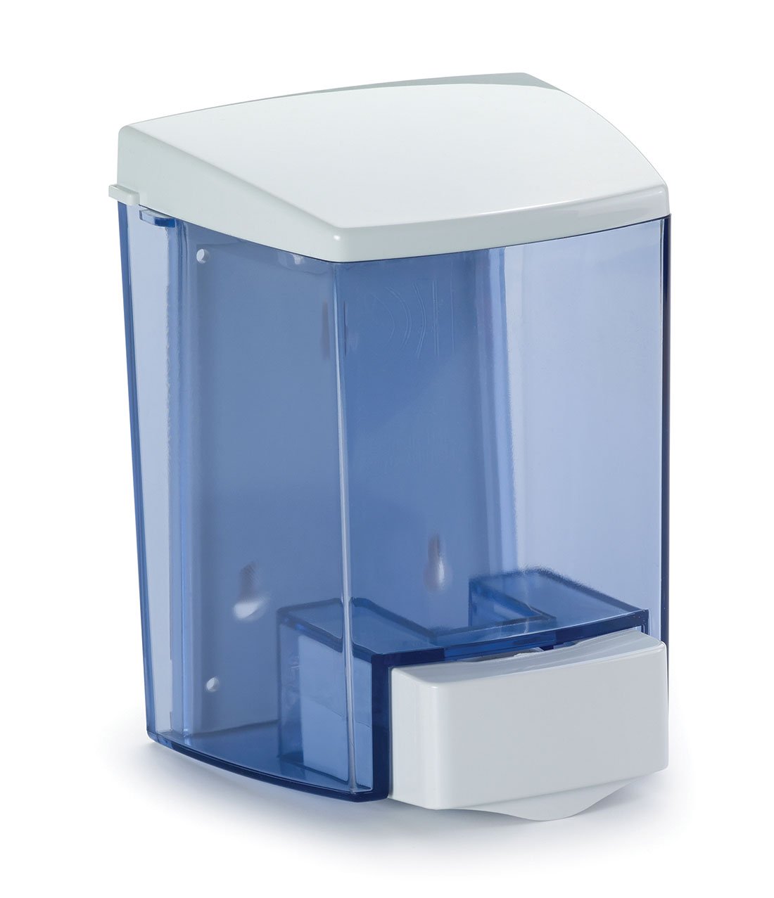 3700-192 Krowne Metal H-116 hand soap / sanitizer dispenser
