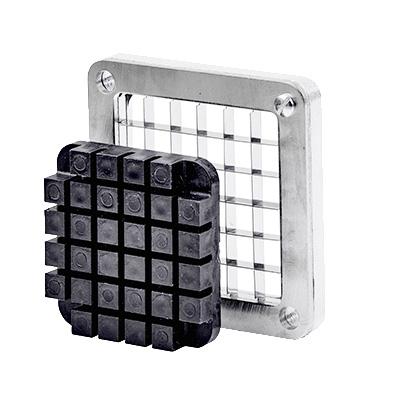 HCD-500BK Winco fruit / vegetable slicer, cutter, dicer Block & Blade