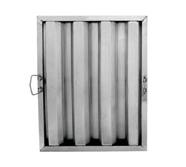 3450-63 Crown Brands, LLC HF-1620 exhaust hood filter