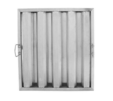 3450-65 Crown Brands, LLC HF-2020 exhaust hood filter