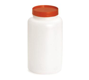 2050-12 TableCraft Products JC1064A drink bar mix pourer jar