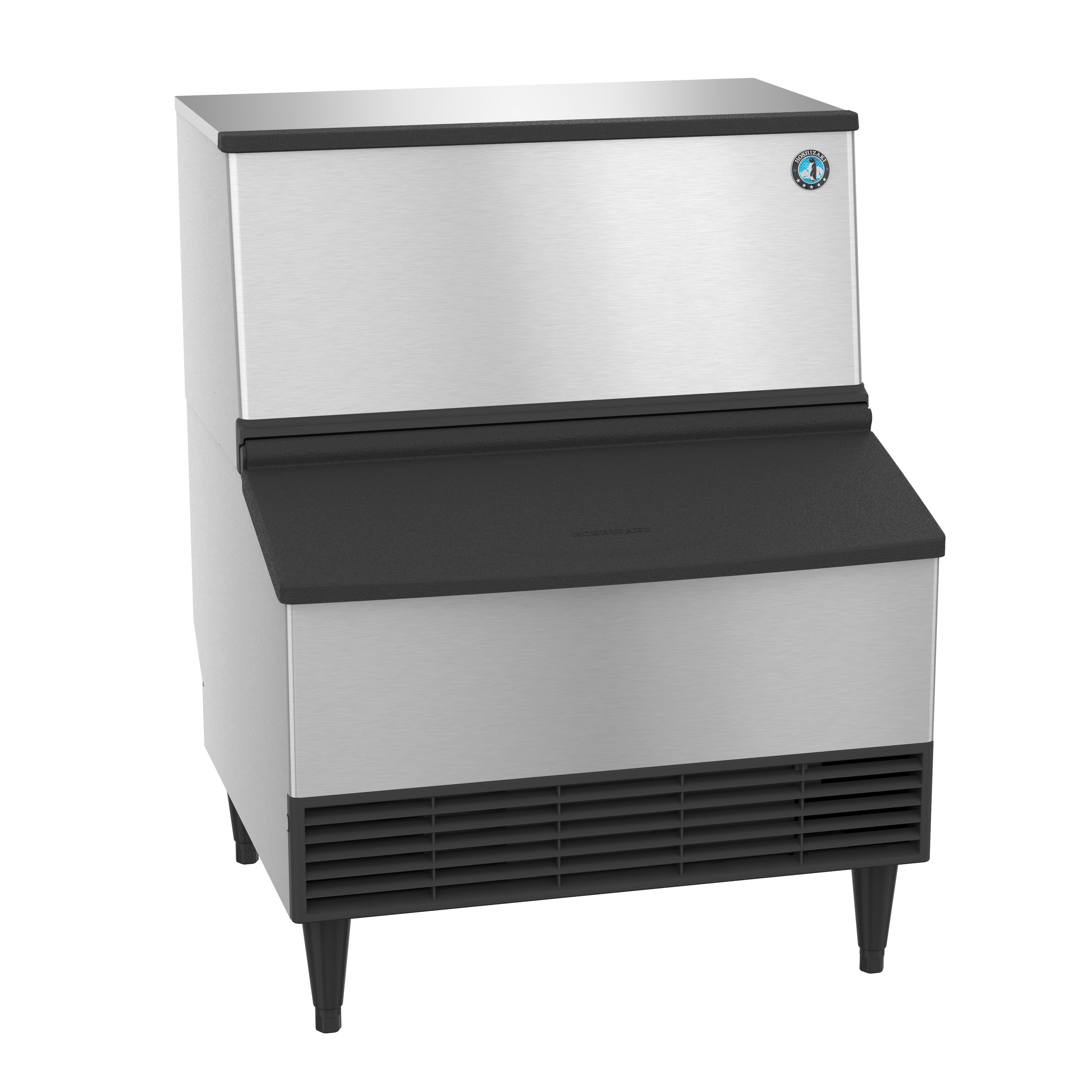 KM-300BAJ Hoshizaki ice cubers, ice storage & ice dispensers