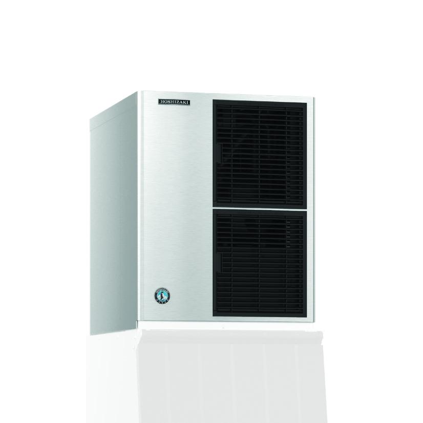 KM-350MAJ Hoshizaki ice cubers, ice storage & ice dispensers