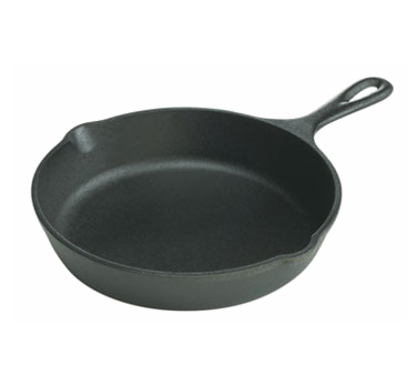 1150-56 Lodge Manufacturing L5SK3 cast iron fry pan