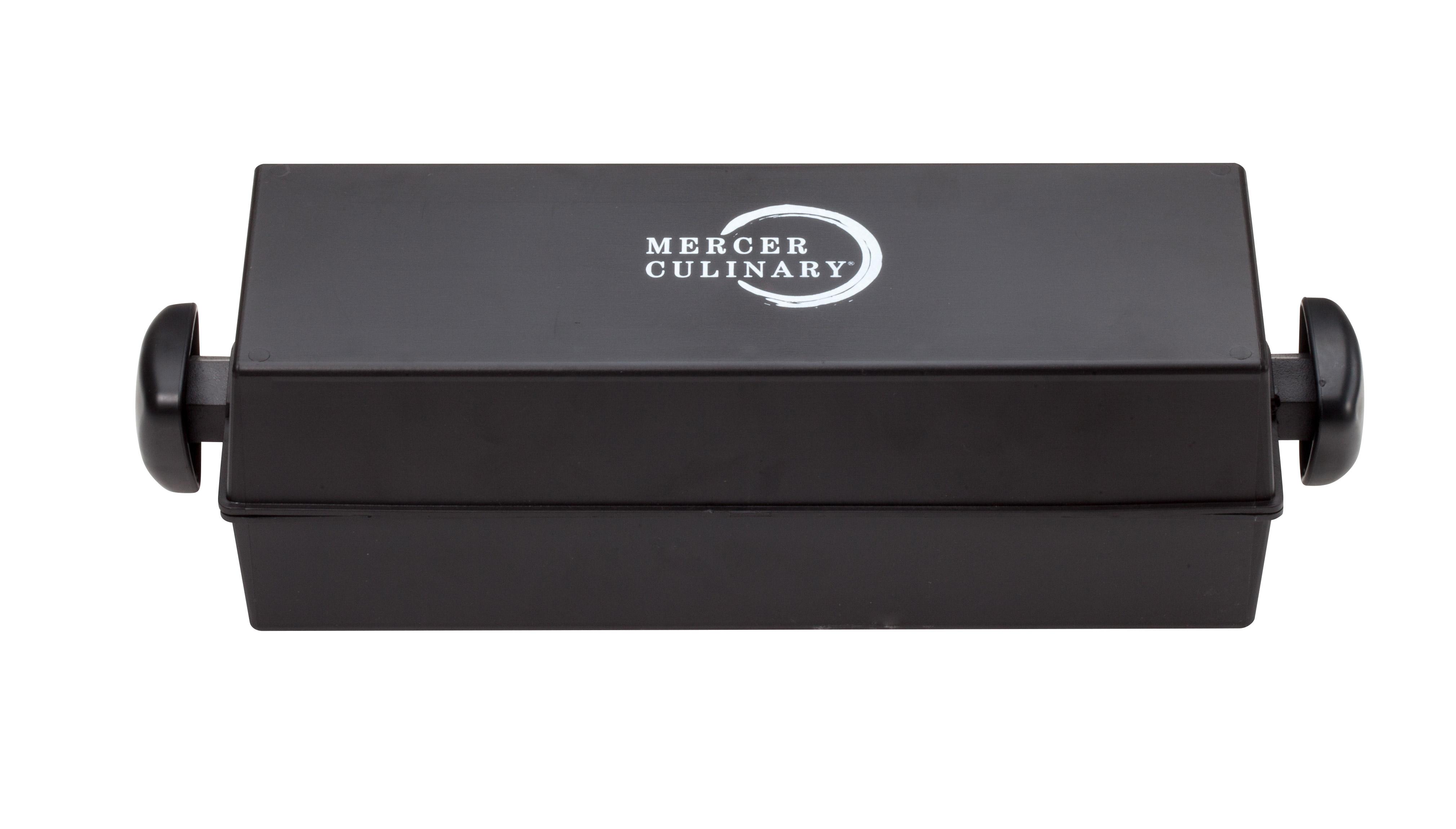 2900-91 Mercer Culinary M15930 knife, sharpener honing system