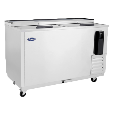 MBC50 Atosa USA bottle cooler