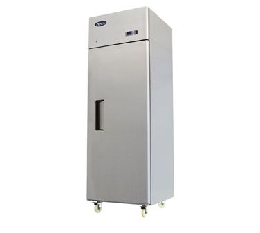 MBF8001 Atosa USA MBF8001GR freezer, reach-in