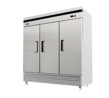MBF8508 Atosa USA MBF8508GR refrigerator, reach-in