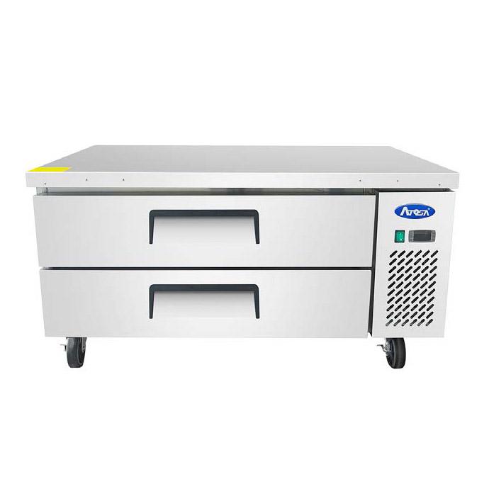 MGF8450 Atosa USA MGF8450GR equipment stand, refrigerated base
