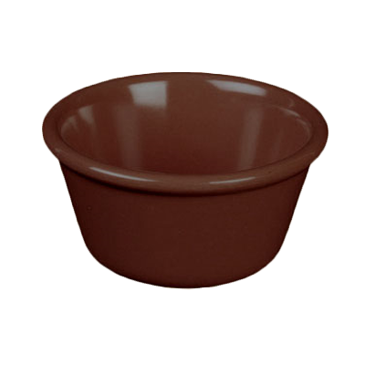 3050-25 CS Thunder Group ML536C1 ramekin / sauce cup, plastic