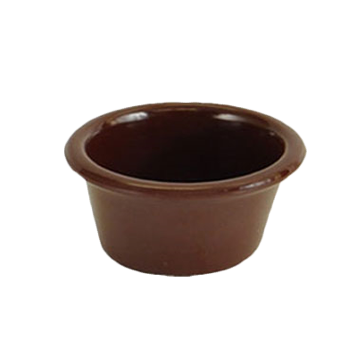 3050-29 Thunder Group ML539C1 ramekin / sauce cup, plastic