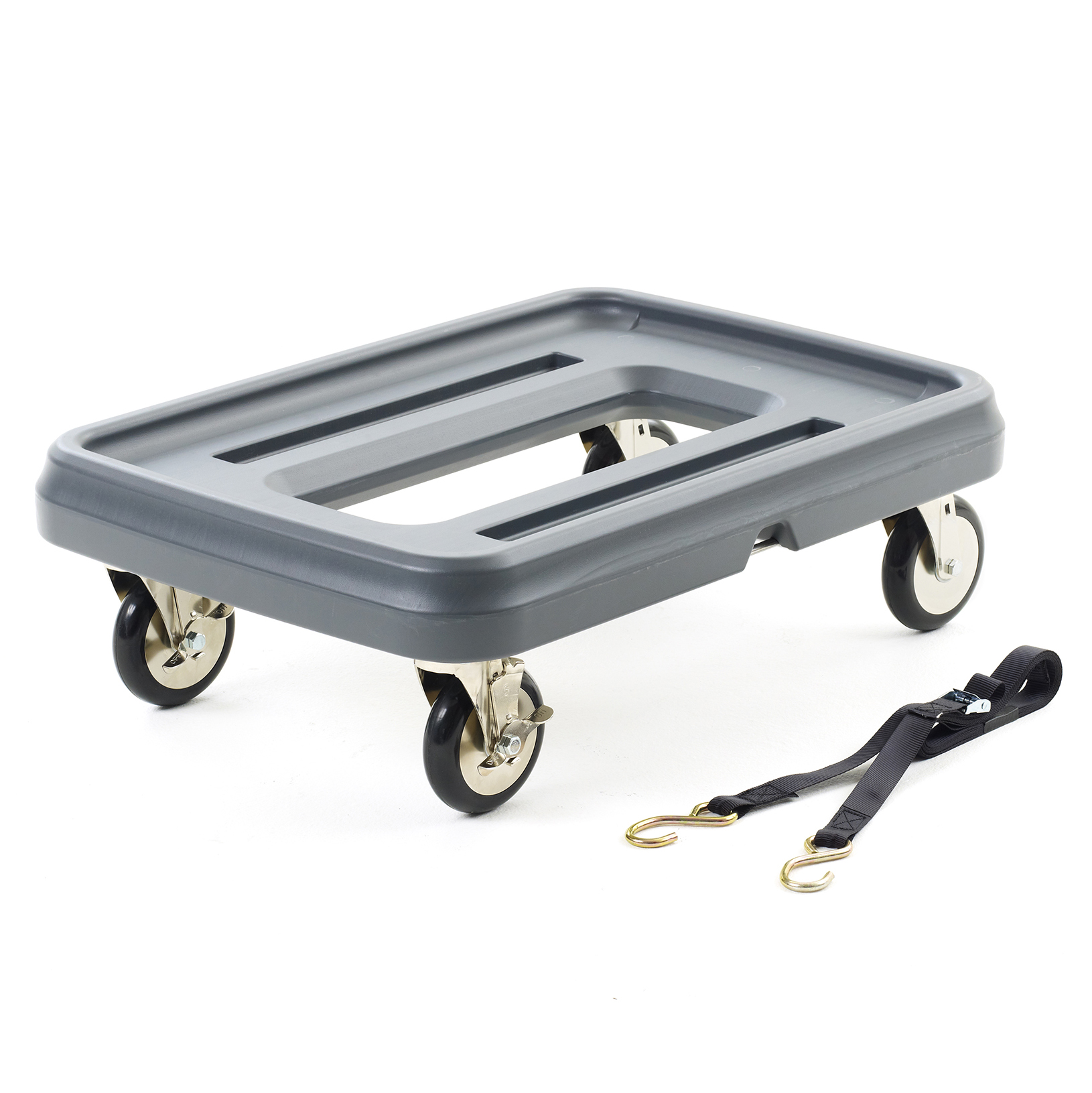 8000-15 Metro MLD1 food carrier dolly