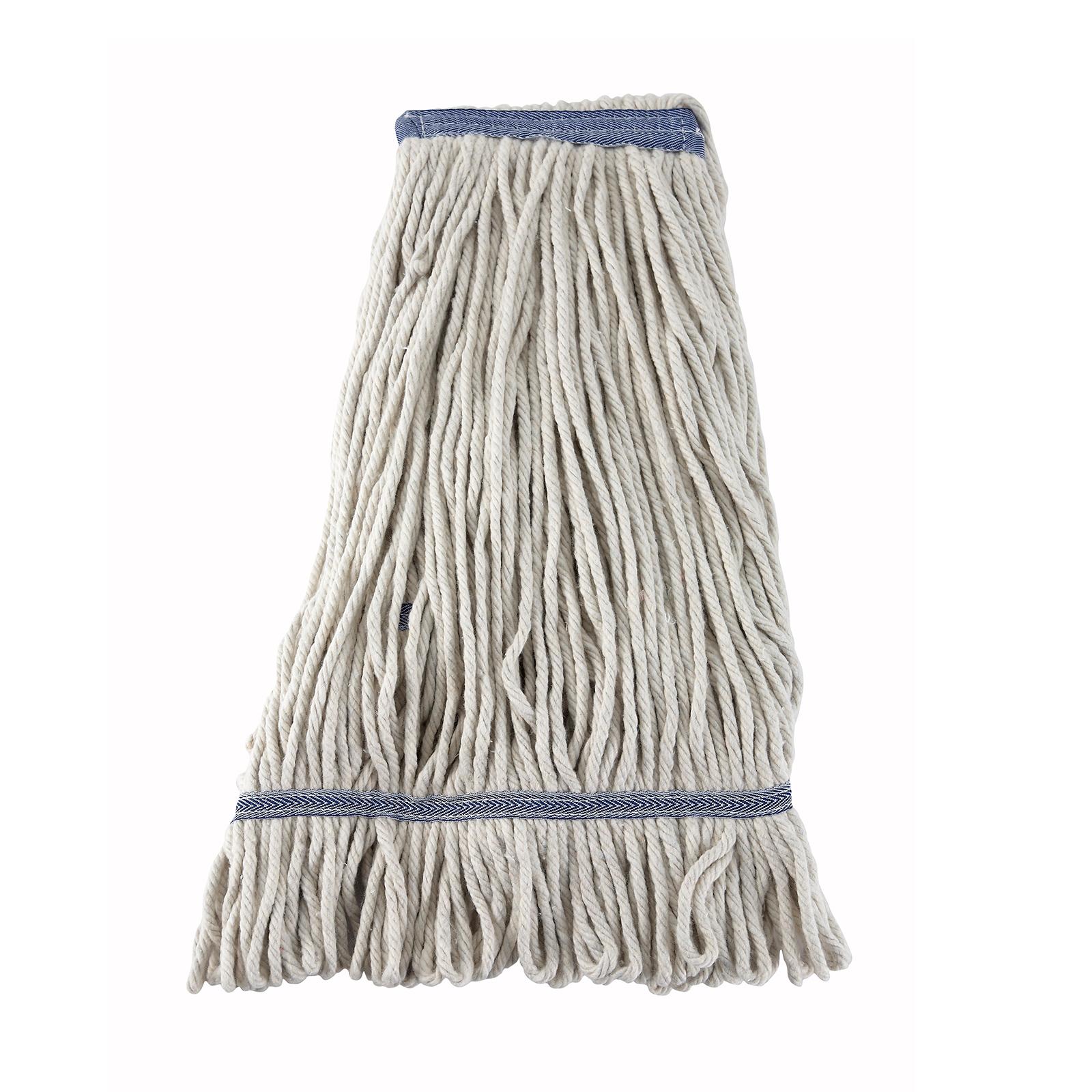 3700-125 Winco MOP-24W wet mop head