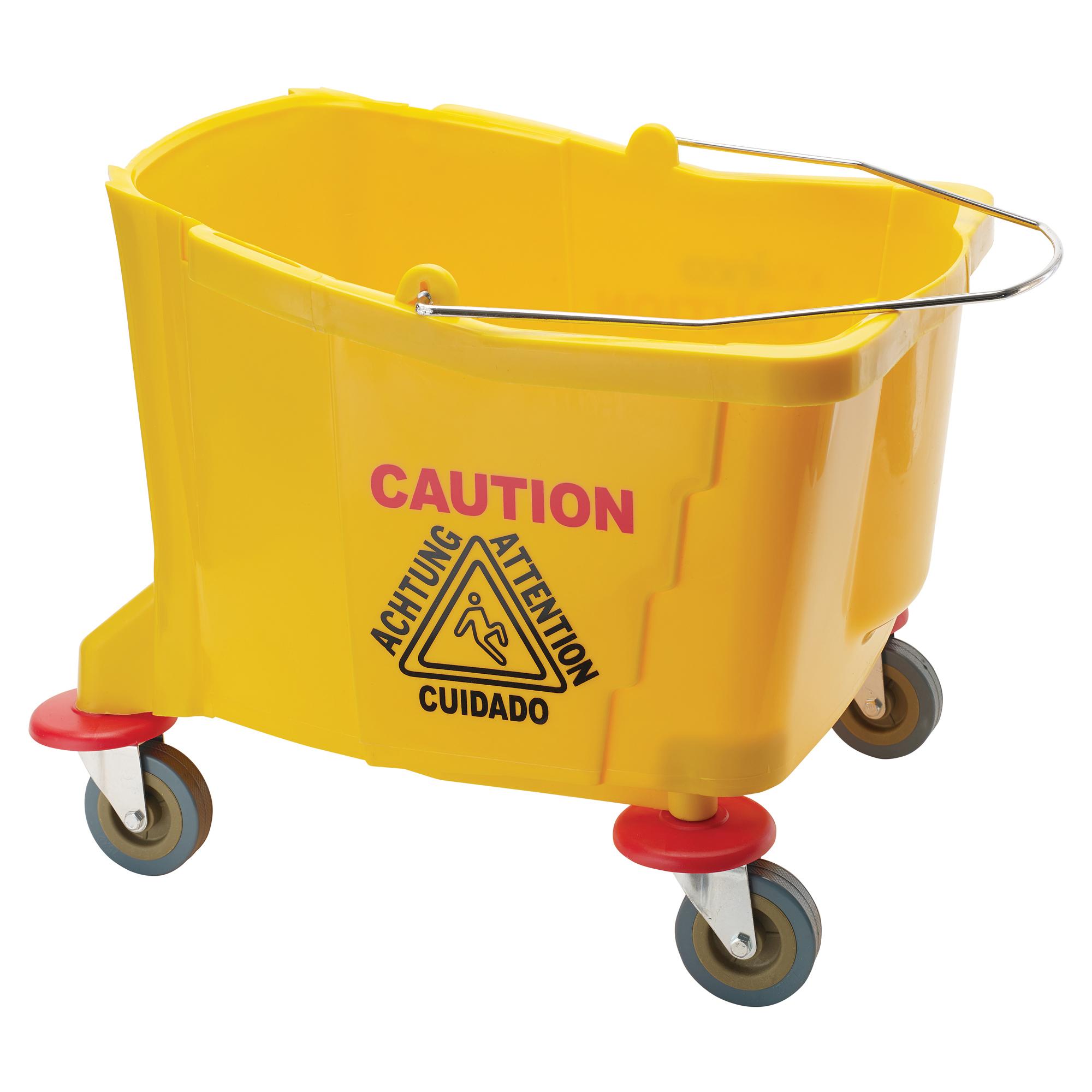 3700-175 Winco MPB-36B mop bucket