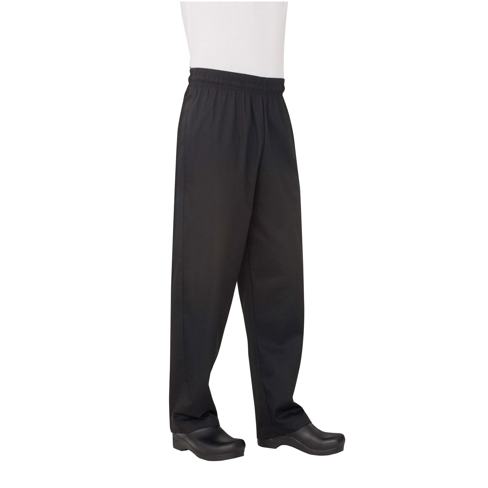 NBBP000S Chef Works chef's pants