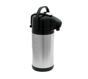 4000-28 Crown Brands, LLC NVSL-25BK airpot