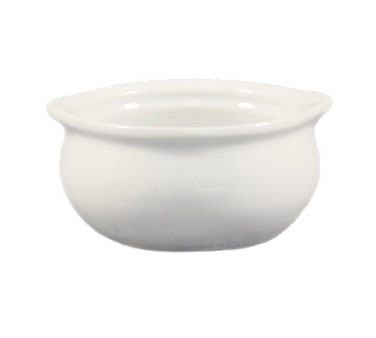 3050-125 CAC China OC-12-P soup bowl crock, onion