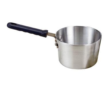 1200-7301 Crestware PAN1H sauce pan